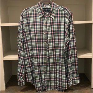 Men's Polo Ralph Laure Button Up